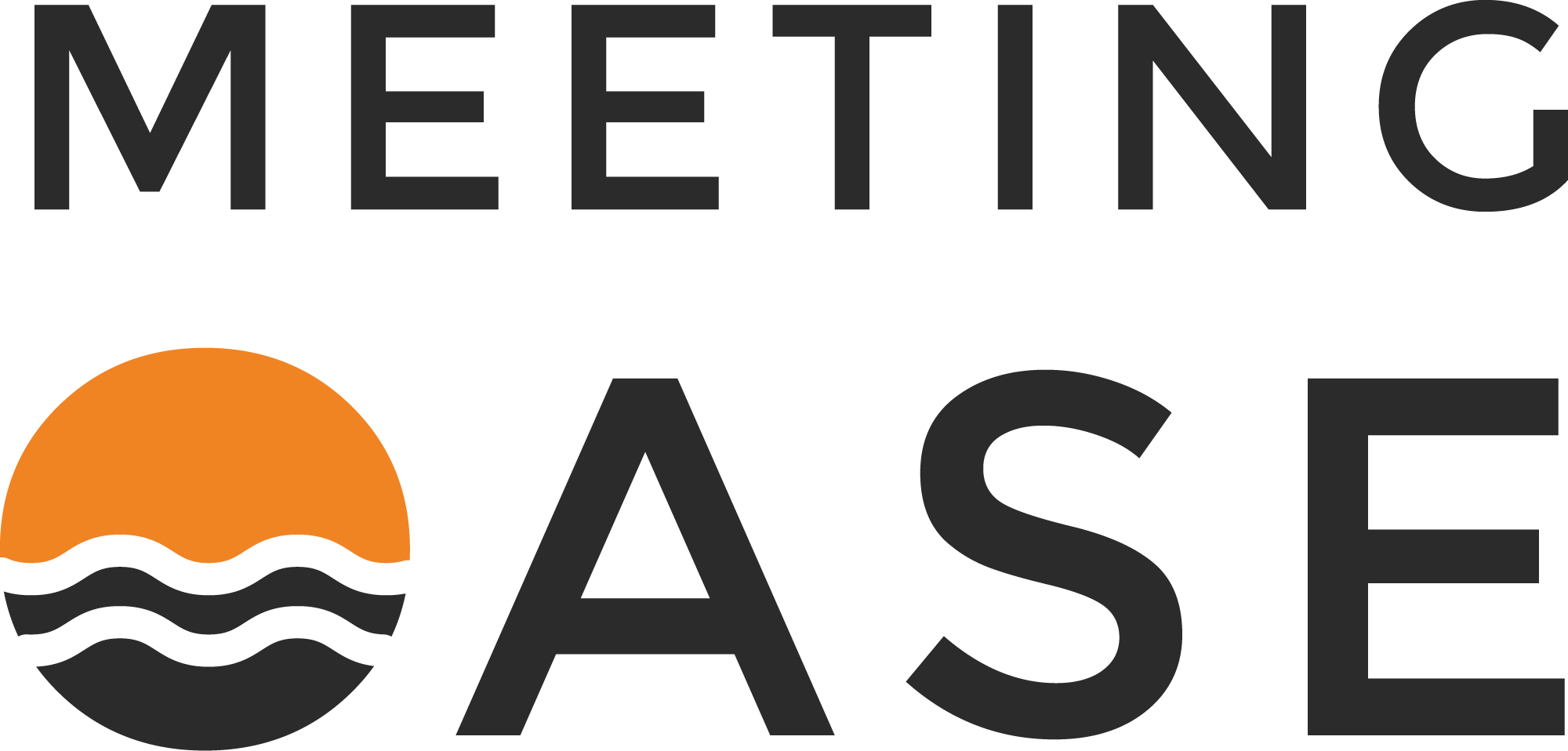 Logo Meeting Oase